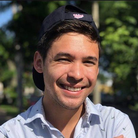 Brandon Nguyen-Calkins